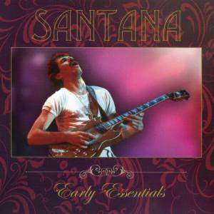 Santana的專輯Early Essentials