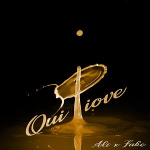 Album Qui piove from Ali