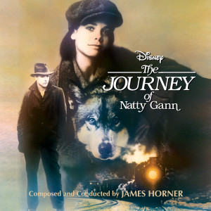 Album The Journey of Natty Gann (Original Motion Picture Soundtrack) from James Horner