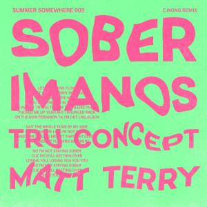 Matt Terry的專輯Sober (c.wong Remix) (Explicit)