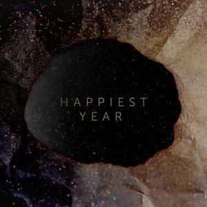 Happiest Year dari Jaymes Young