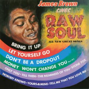 James Brown Sings Raw Soul 1967 James Brown