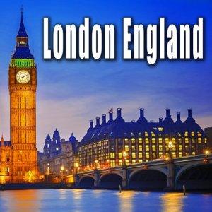 Sound Ideas的專輯London, England