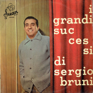 Album I Grandi Successi Di Sergio Bruni from Sergio Bruni
