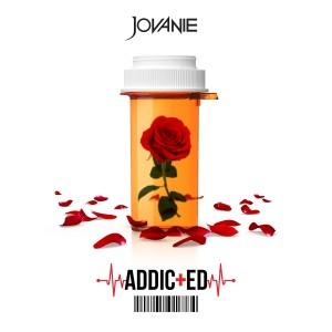 Album Addicted from Jovanie