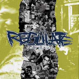 Album Years of Rage from Regulate