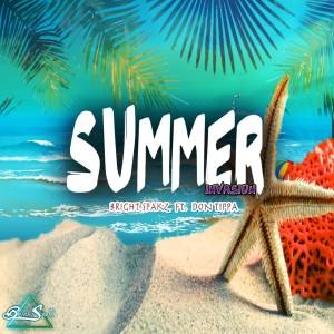 Album Summer Invasion (Live Version) from Don Tippa