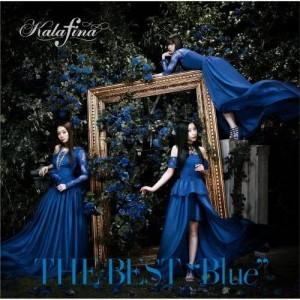 The Best Blue dari Kalafina