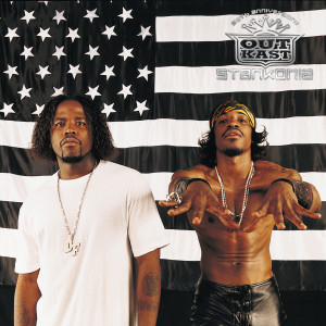 Listen to Snappin' & Trappin' song with lyrics from Outkast