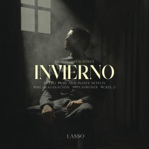 Album Cuatro Estaciones: Invierno from Lasso