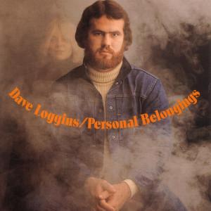 Album Personal Belongings from Dave Loggins