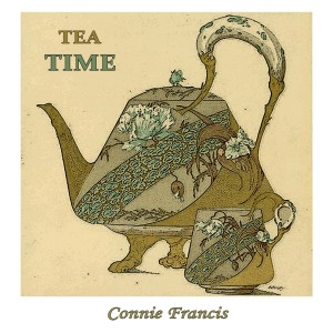 Connie Francis的專輯Tea Time
