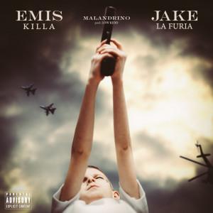 Album Malandrino from Jake La Furia