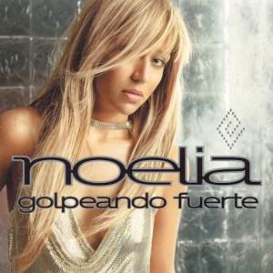 Album Golpeando Fuerte from Noelia