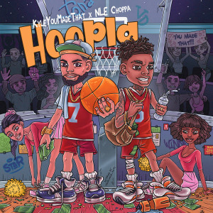 Listen to Hoopla song with lyrics from KyleYouMadeThat