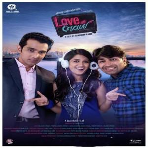 Album Love Ni Bhavai (Original Motion Picture Soundtrack) from Sachin Jigar