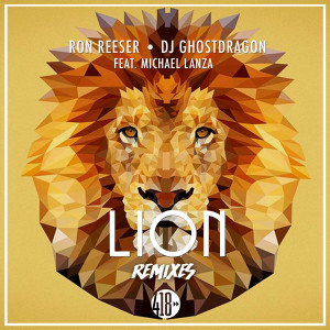 Album Lion from Ron Reeser