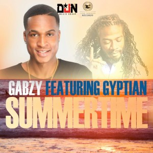 Listen to Summertime song with lyrics from Gabzy