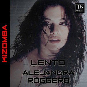 Album Lento from Alejandra Roggero