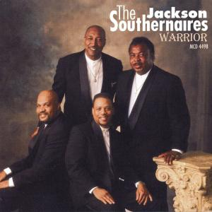 Album Warrior from The Jackson Southernaires