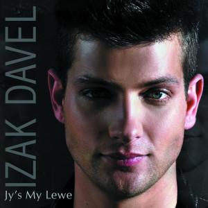 Album Jy's My Lewe from Izak Davel