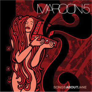Maroon 5的專輯Songs About Jane