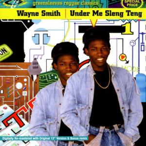 Album Under Me Sleng Teng from Wayne Smith