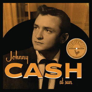 Album Johnny Cash at Sun from Johnny Cash