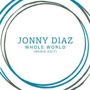 Album Whole World from Jonny Diaz