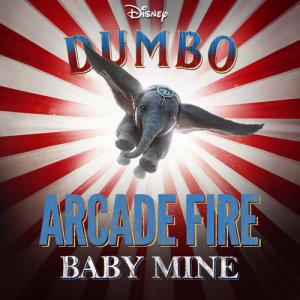 Arcade Fire的專輯Baby Mine