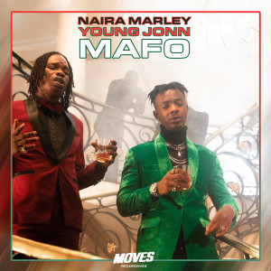 Album Mafo (Explicit) from Young Jonn