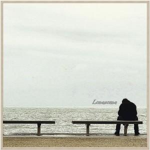 Brown Tigger的專輯Lonesome