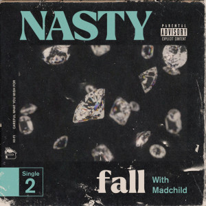 Album Fall (Explicit) from Nasty