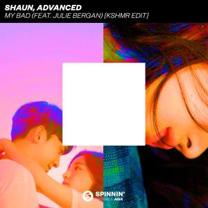 SHAUN的專輯My Bad (feat. Julie Bergan) (KSHMR Edit)