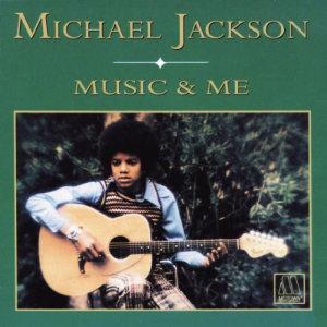 Michael Jackson的專輯Music & Me