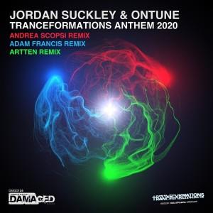 Tranceformations Anthem 2020 (The Remixes) dari Jordan Suckley