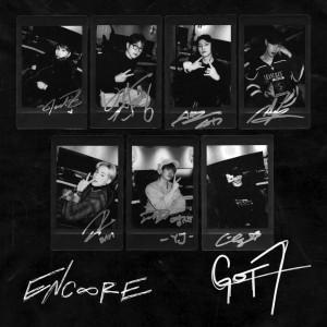 อัลบัม Encore ศิลปิน GOT7