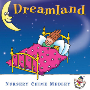 The Jamborees的專輯Dreamland … Nursery Chime Medley