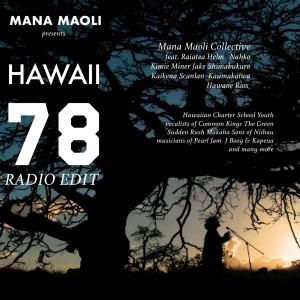 Album Hawaii 78: Song Across Hawaii (Radio Edit) from Common Kings