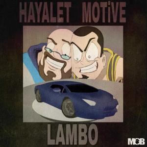 Album Lambo from Motive