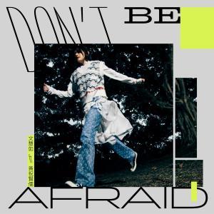 文慧如的專輯Don't Be Afraid (電影《白日夢外送王》主題曲)
