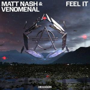 Album Feel It from Matt Nash