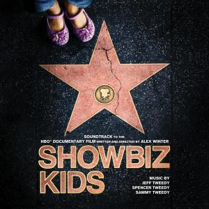 Album Showbiz Kids (Soundtrack to the HBO Documentary Film) from Jeff Tweedy