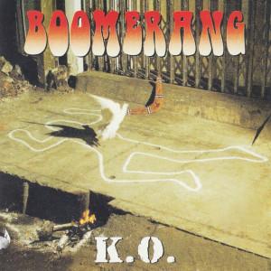 Dengarkan And Angels Gonna Sing lagu dari Boomerang dengan lirik