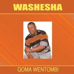 Album Qoma Wentombi from Washesha