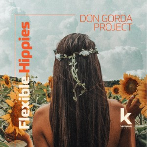 Album Flexible Hippies from Don Gorda Project