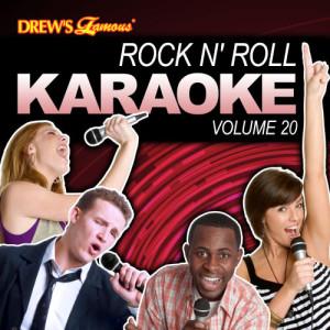 The Hit Crew的專輯Rock N' Roll Karaoke, Vol. 20