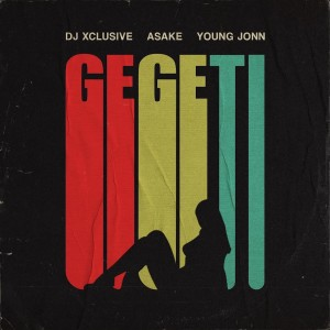 Album GEGETI from Young Jonn