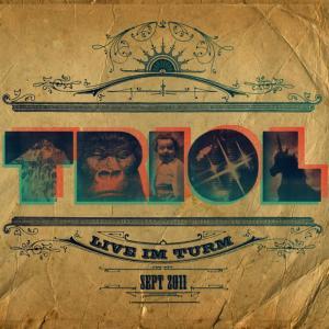 Album Live im Turm from Triol