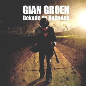 Album Dekade se Ballades from Gian Groen